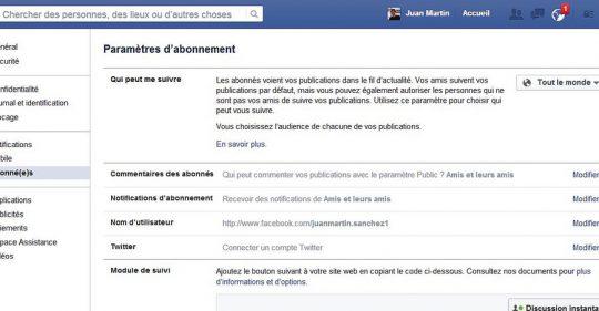 parametre-facebook